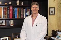 Dr. Matthew R. Vaughan, DMD