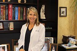 Dr. Amy Miller, DMD