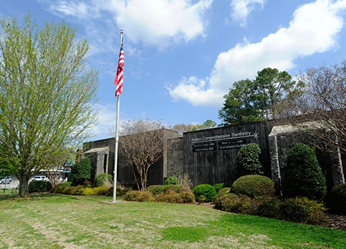 Invisalign In Huntsville, AL Office Photo - Pullen Comprehensive Dentistry