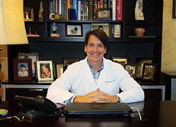 Mark E. Pullen, Dentist, Huntsville, AL Headshot Photo - Pullen Comprehensive Dentistry