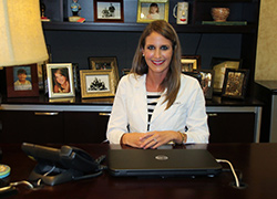 Dr. Sarah Ellis, DMD
