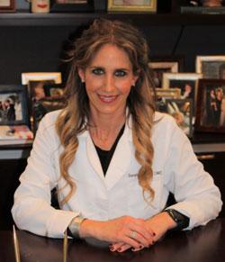 Dr. Sarah Schmidt Ellis, D.M.D.