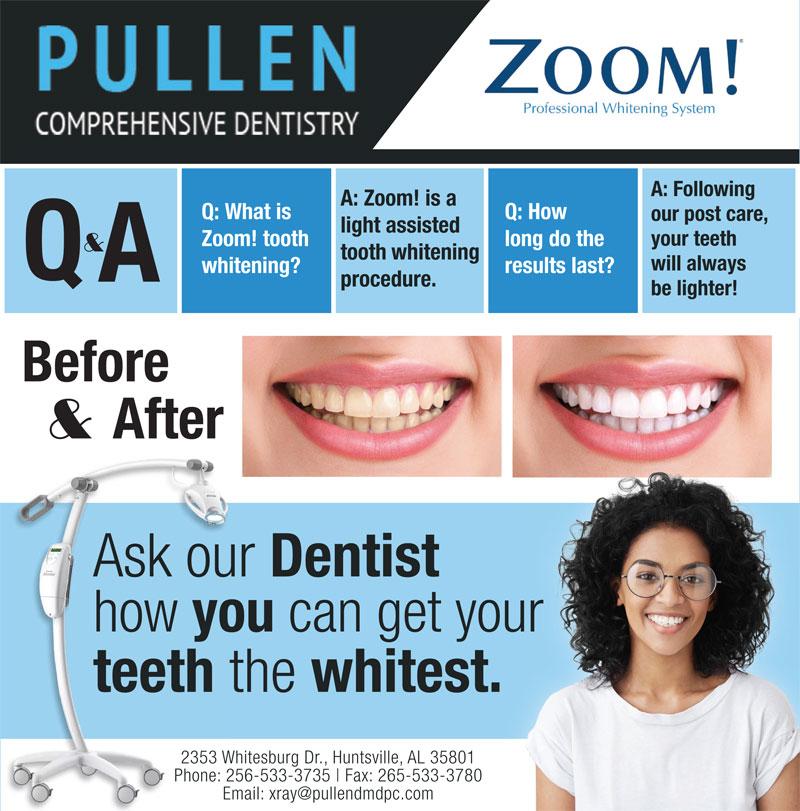 Pullen Comaprehensive Dentistry